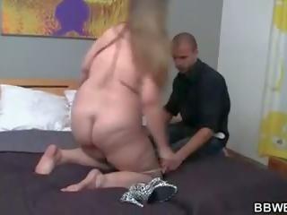 big boobs, big butts, threesomes