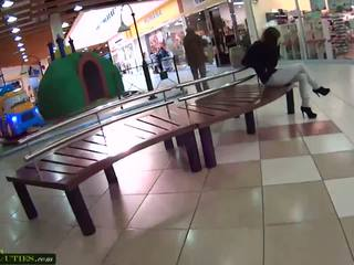 Mallcuties Teen - Young Public Girl Czech Teen Girl.