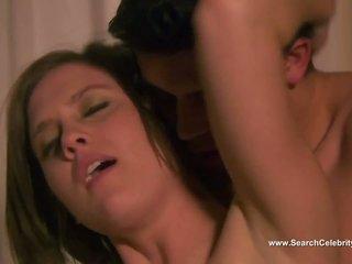 Olivia Alaina May - Co Ed Confidential S02E08