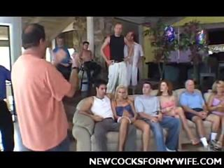 hahnrei, mischen, wife fuck