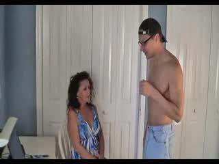 seks, mom, bir