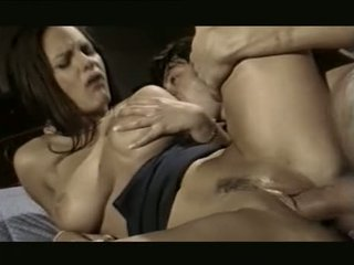 브루 넷의 사람, 오럴 섹스, 그룹 섹스