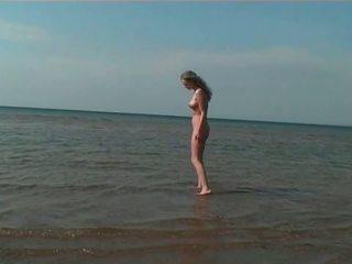paplūdimys, hd porno