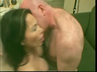 Sexy zralý coura asijské lai loves to v hluboký