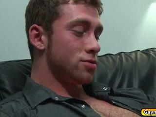 समलैंगिकों getting डीप throat और कठिन एनल