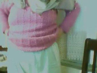 Video - hacer hijab 1