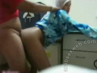 Malajsijský jilbab pohlaví video3-asw452