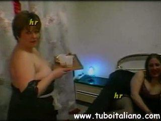 Piss; Italian Big Tits Mature Tettona