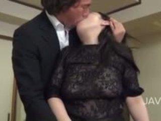 japānas, grupu sekss, blowjob