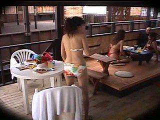 japanisch, massage, verein