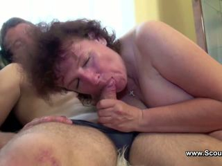 omes, milfs, old + young
