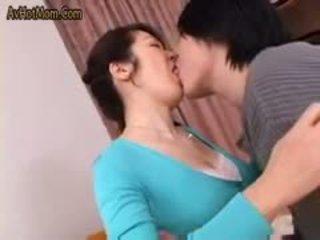 Karštas japoniškas mama 49 iki avhotmom