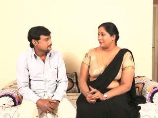 South Indian Mallu Servant Romance wit...