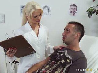 Мръсен лекар alexis ford gives това пациент а проверка нагоре
