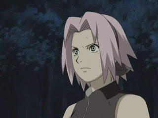 Naruto bayan video