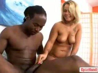 big boobs, interracial, big cocks