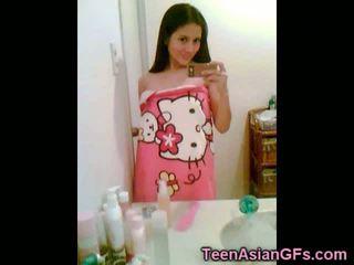 של גיל העשרה קוריאני gfs עירום!