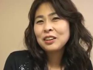 Japānieši pieauguša creampie runa mochizuki 38years: porno e9
