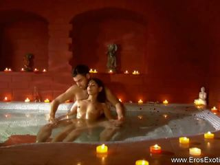 Exotic Lovers Massage for Girls, Free HD Porn dd