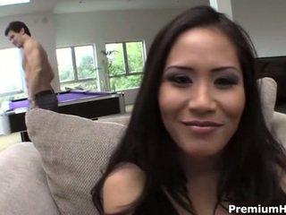 Ταϊλανδός/ή πόρνη jessica bangkok σε δράση