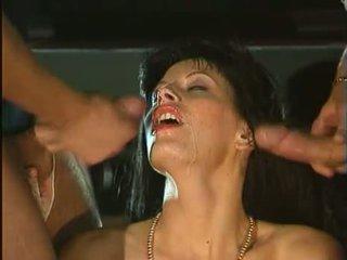 mutisks sekss, dubultā iespiešanās, maksts sex