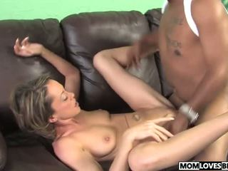 Son Watching Mom Nya Getting Fucked by...