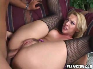 blondynki, assfucking, anal sex