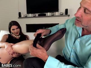 anal sex, kaukasier