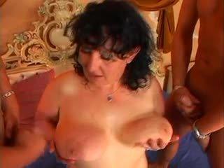 grote borsten, bbw, matures