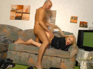 Deutsche Blondine Wird Extrem Hart Gefickt: Free HD Porn 57