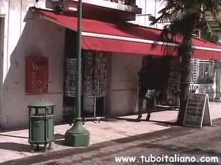 Mooi italiaans federica zarri