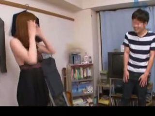 Asami yuma has seks ile onu fans