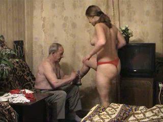 रशियन teena और पुराना आदमी वीडियो