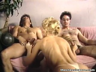 Chaps Under Insane Sex Experiment
