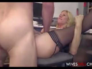 Heet groot tieten overspel vrouw alexis fawx seks met nieuw huren