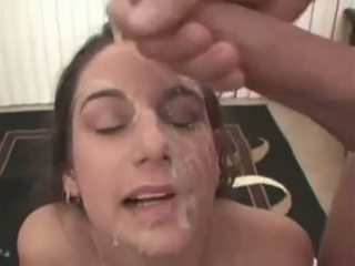 Only HUGE Cumshots compilation. Cuties Drowning in Huge Loads.