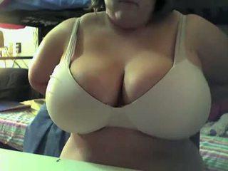 grote tieten, webcams, amateur