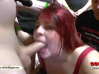 bbw, cowgirl, tóc đỏ