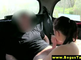 Real pulled euro amateur giving bj