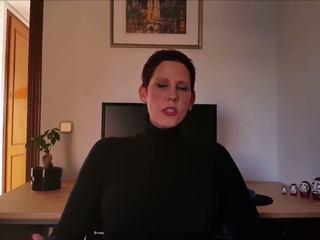 Youporn female директор серия - на ceo на yanks discusses leading а връх аматьори порно място като а жена