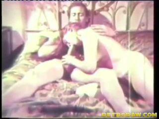 붕대와 성교, 레트로 포르노, 빈티지 섹스