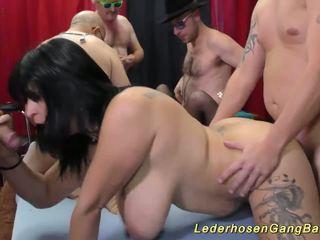 Deutsch amateur fick party orgie, kostenlos gangbang hd porno ae