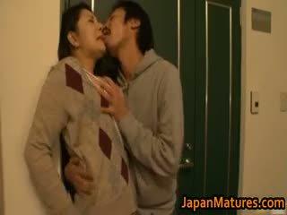 Ayane asakura rijpere aziatisch model has seks part5