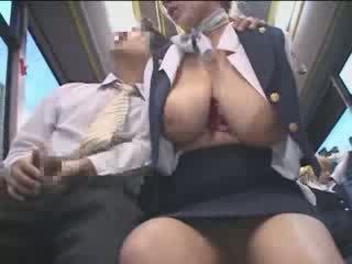 Chupando en bus, los mejores vdeos porno gratis de