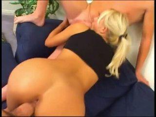 Tiight pussied natasha dolling enjoys een hammering 10 pounder indide deze guyr