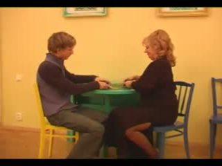 Russa maduros 11: grátis milf porno vídeo