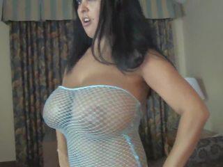 lielas krūtis, cumshot, titty jāšanās