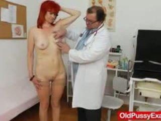 Stirring Madam Cunny Test Plus Medical...