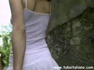 liejimas, amatoriale, italijos