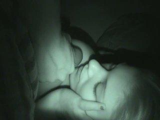 Lacey tidur